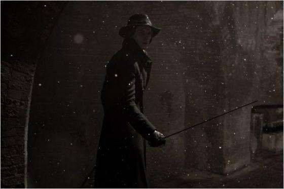 Dorian Gray (Ben Barnes)